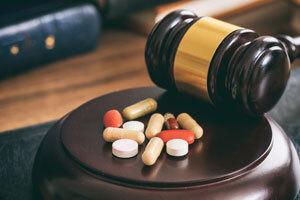 Houston Drug Crimes Attorney